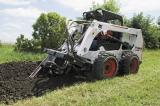 Аренда мини-погрузчика Bobcat s630